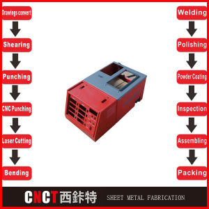 Popular Supplier Professional Junction Box Electrical pictures & photos