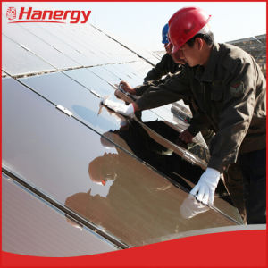 Hanergy Solibro Complete 20 Kw Solar off Grid System