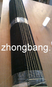 UV Dryer Mesh Conveyor Belt with Kevlar Edge pictures & photos