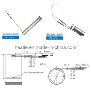Coil Heater (750 series)