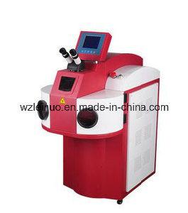 300W Laser Welding Machine Manufacturer Price pictures & photos