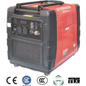 High Quality Portable Generator Set (SF5600) pictures & photos