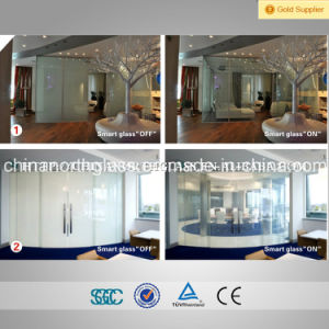Pdlc Smart Tint, Switchable Smart Film, Smart Magic Glass Film pictures & photos