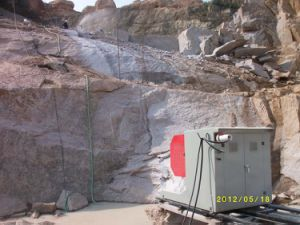 Granite Machine pictures & photos