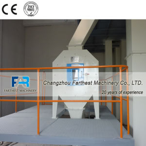 Electric Drum Grain Sifter for Cleaning Stones pictures & photos