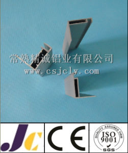 6060 T5 Solar Panel Aluminium Frame, Aluminium Profile (JC-P-81004) pictures & photos