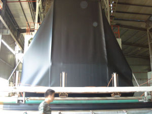 HDPE Geomembrane for Waterproof Building Materials /Construction Material