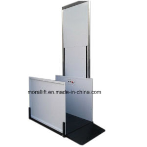 Hydraulic Man Lift with CE/Disabled Lift pictures & photos