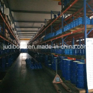 Blue Ductile Iron Gate Valve pictures & photos