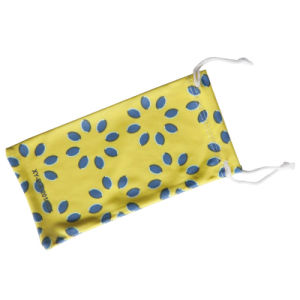 Sunglass Pouch with Transfer Printing (XY-014)