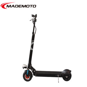 350W Lithim Battery 36V Electric Scooter pictures & photos
