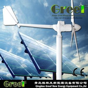 1kw Electric Generating Windmills for Sales Alibaba China pictures & photos
