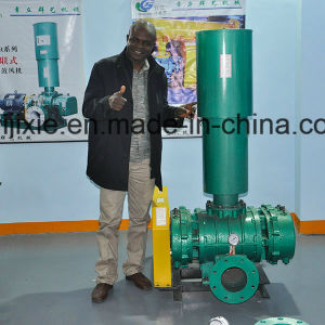 Diesel Engine Driven Air Blower pictures & photos