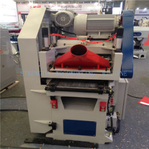 Double Side Wood Thickness Planer for Woodworking Machinery pictures & photos