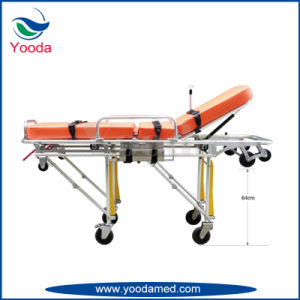 Ambulance Stretcher for Emergency Center pictures & photos