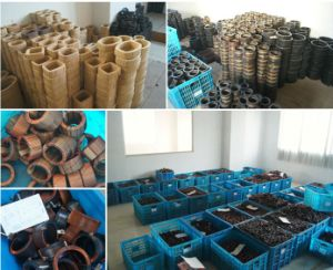 5000/5A Low Voltage Current Transformer (MSQ-125) pictures & photos
