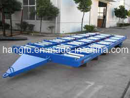 18t Heavy Duty Pallet Dolly