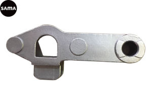 Carton, Alloy Steel Casting for Machine, Mechanical Engineering pictures & photos