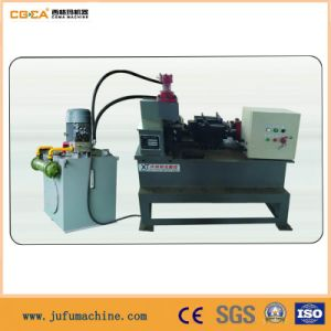 Machine for Bending Hydraulic Angle Steel pictures & photos