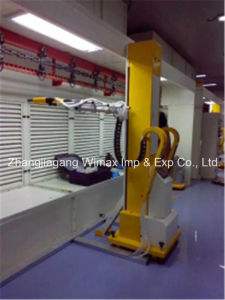 Automatic Vertical Lift Reciprocating Machine pictures & photos