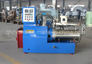 Paint Making Machine Horizontal Bead Mill pictures & photos