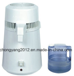 Home Use 4L Plastic Water Distiller pictures & photos