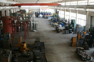 Powder Coating Acm Grinding Milling Machine pictures & photos