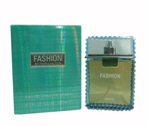 Perfume for Man in Glass Bottle pictures & photos