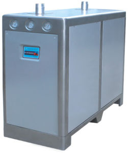 Water-Cooled Normal Temperature Type Freezing Dryer pictures & photos