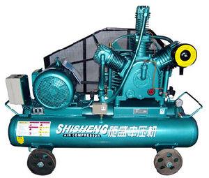 Competitive Piston Air Compressor (SSH-16030) pictures & photos