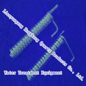 Water Treatment Equipment Quartz Spiral Water Purifier Quartz Spiral pictures & photos