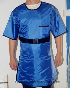 Yu Honglead Apron with Ce pictures & photos