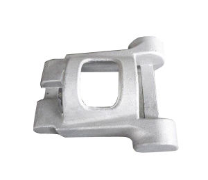 Casting Iron Spare Parts for Mechanical pictures & photos