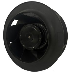 225mm Diameter X101mm AC Centrifugal Fans with Maintenance-Free Ball Bearings pictures & photos