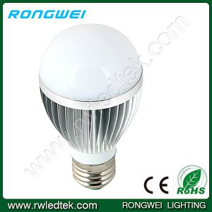 3W SMD LED Bulb Light with CE and RoHS (RW-LB-3W-03)