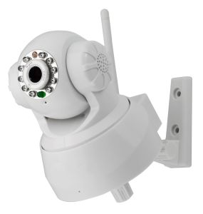 H. 264 2.0MP Pixels Support 720p and WiFi CCTV Camera with 32GB Memory Card pictures & photos