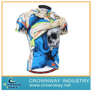 Outdoor Sports High Quality Comfortable Bicycle Jersey for Men pictures & photos
