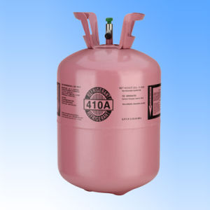 Mixed Refrigerant Gas R410A with High Purity