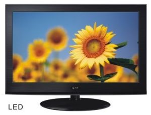 24 Inch LED HD Display (KYL-J2409)