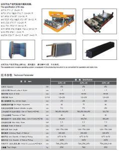 C Type Fin Press Line (ZCPC-45/65/85) pictures & photos