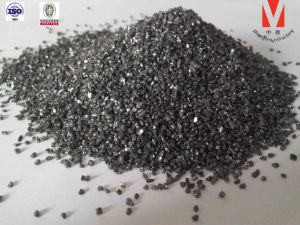 Black Silicon Carbide for Bonded Abrasives (SiC, F12-F800)