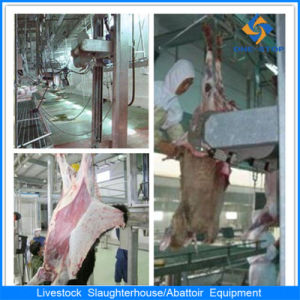 Lamb Abattoir Machine pictures & photos
