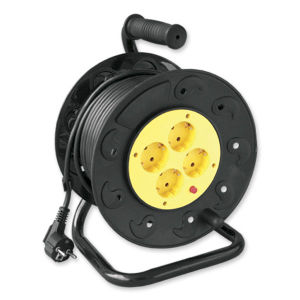 2014 European Cable Reel