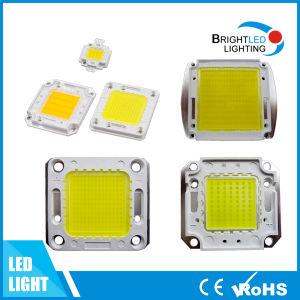 200W 120lm-150lm/W COB Bridgelux LED Chip Module pictures & photos