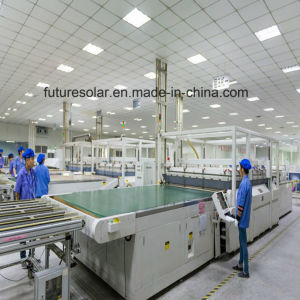 100W Mono Solar Panel with Certification of Ce CQC and TUV pictures & photos