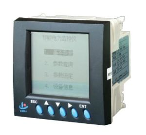 Ex8-013 Three Way Single Phase Power Meter