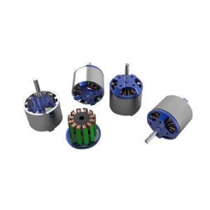 Brushless Motors Magnets pictures & photos