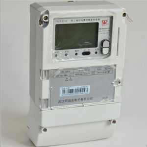 High Efficient Power Saving Electric Kwh Meter From Reliable Manufacturer pictures & photos