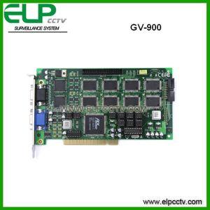 16CH Software Compression DVR Capture Card Kmc-4400r