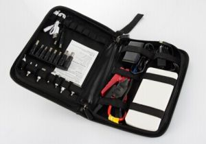 Multi-Function Car Jump Starter Power